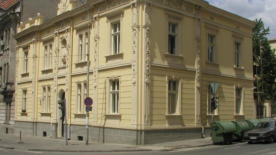 Skupština slobodne Srbije: Prirodnjačkom muzeju ukidaju status 1