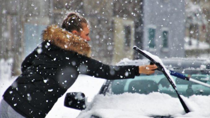 U Srbiji oblačno i hladno sa povremenim snegom, mestimično mokri kolovozi 5