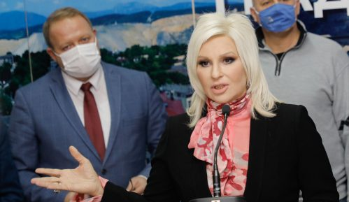 Mihajlović: Omogućiti da kroz Srbiju prolazi gas iz različitih zemalja 2