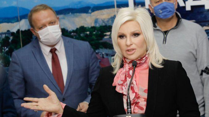 Mihajlović: Omogućiti da kroz Srbiju prolazi gas iz različitih zemalja 3