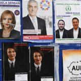 Danas parlamentarni izbori u Rumuniji 9