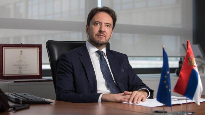 Aleksandar Stepanović: Sudije koje vlast napada jednom će odlučivati i o njima 1
