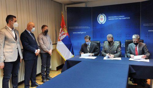 Nova borbena vozila i naoružanje za Vojsku Srbije 3