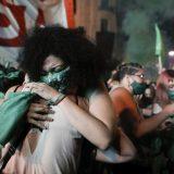 Argentina legalizovala abortus 8