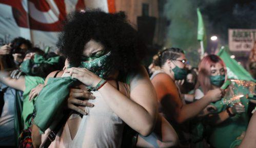 Argentina legalizovala abortus 6