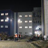 Cena izgradnje kovid bolnica i dalje predstavlja misteriju 4