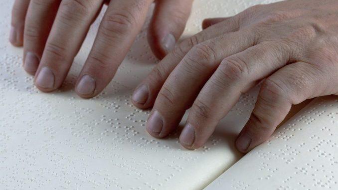 Ratifikacija Marakeškog ugovora slepim osobama prozor u svet 3