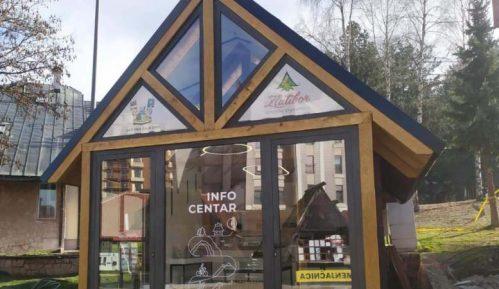 Novi turistički info-centar na Zlatiboru 1