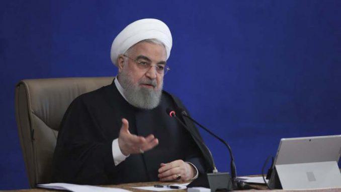 Iran tvdi da sankcije SAD otežavaju pristup vakcinama 5