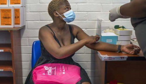 Afrički zdravstveni zvaničnici osudili nejednakost oko vakcina protiv kovida 5