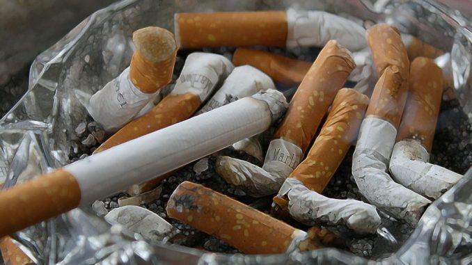 Svakodnevno puši svaki četvrti stanovnik Srbije 9