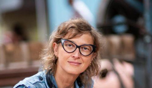 Jasmila Žbanić: Zlo rata stavlja ljude u situaciju da postaju manji od sebe 3