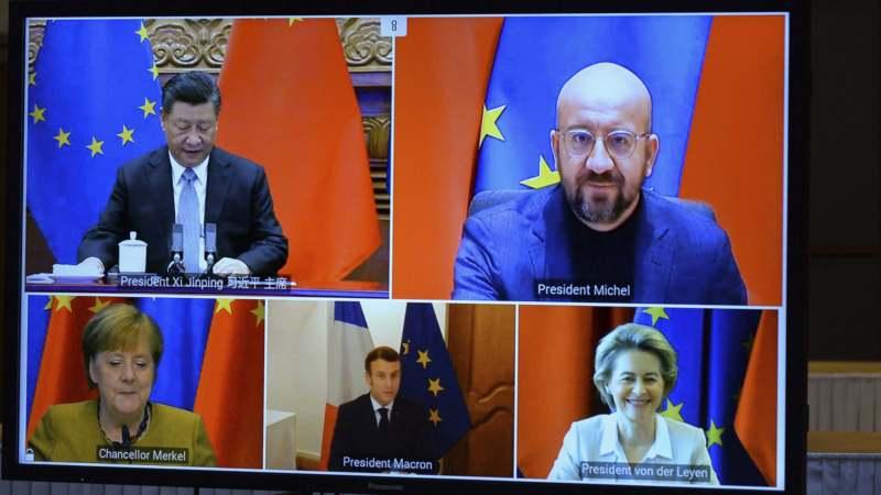 EU i Kina postigli dugo čekani investicioni dogovor 1