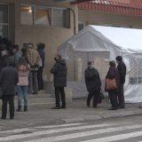 Produženo radno vreme kovid ambulante u Boru u kojoj su registrovana 22 nova slučaja zaražavanja 1