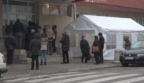 U Pirotskom okrugu tri osobe preminule od posledica korona virusa, još 63 pozitivne 2