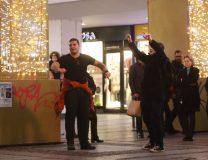 Novogodišnja noć u centru Beograda protekla mirno (FOTO) 3