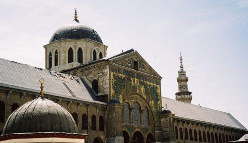 Sirija: Damask, grad sa hiljadu života 1