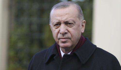 Erdogan kritikovao pokret LGBT i nazvao članove vandalima 1