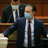 Parlament Rumunije izabrao proevropsku Vladu desnog centra 8