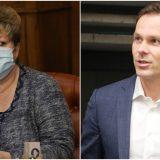 Dva ministra iz iste vlade dijametralno suprotno o pomoći 13