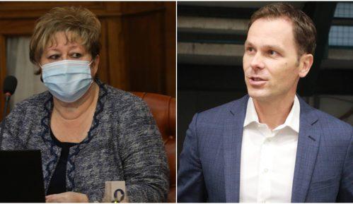 Dva ministra iz iste vlade dijametralno suprotno o pomoći 3
