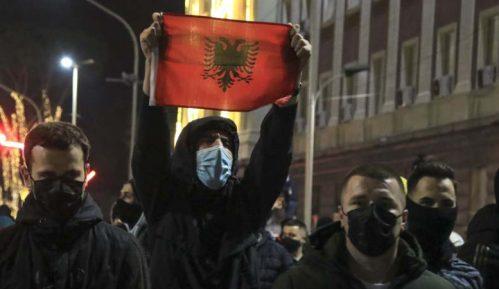 U Albaniji peti dan protesta zbog ubistva 25-godišnjaka 22