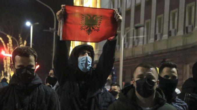 U Albaniji peti dan protesta zbog ubistva 25-godišnjaka 3