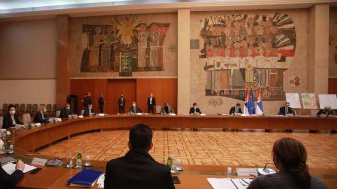 Vučić: Opstaće Er Srbija, biće restrukturirana, moguća i dokapitalizacija 3