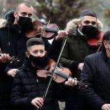 Džej Ramadanovski sahranjen uz zvuke 50 violina 3