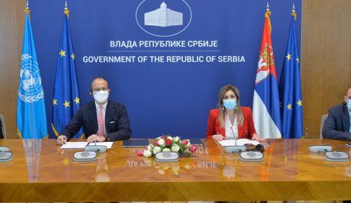 Potpisan sporazum o pomoći EU Srbiji u procesu vakcinacije 8
