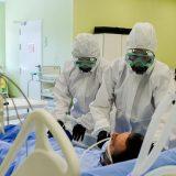 KC Niš: Na jugu Srbije preminulo 13 kovid pacijenata 14