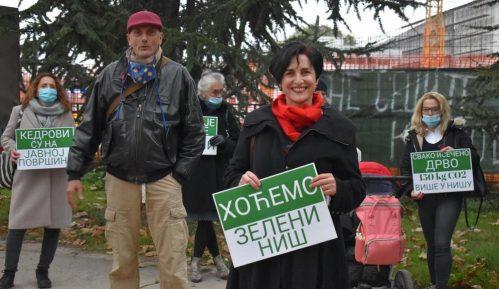 Gradonačelnica Niša je izjavom u Danasu zvanično priznala partijski aparthejd 11