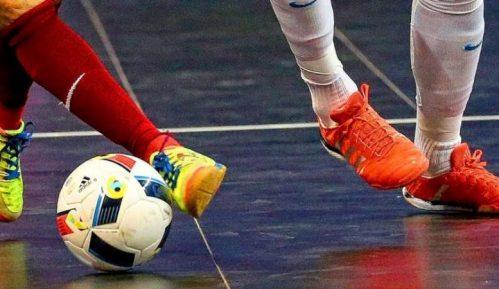 Vranjanci nesrećni za Futsal reprezentaciju: Srbija – S. Makedonija 1:1 (1:1) 12