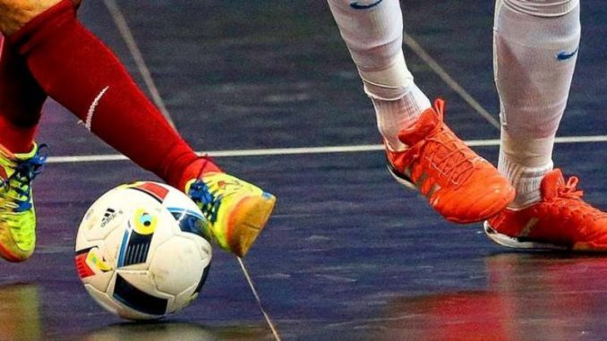 Vranjanci nesrećni za Futsal reprezentaciju: Srbija – S. Makedonija 1:1 (1:1) 3