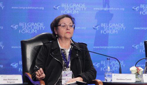 Čomić: Promene u ponašanju Vučića su merljive i vidljive 10