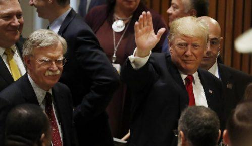 """Bolton zamerio Trampu što nije još snažnije """"kažnjavao"""" Kinu u ekonomskom smislu 2"""