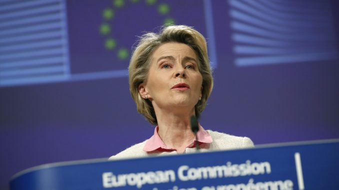 Fon der Lajen: U EU po 100 miliona doza antikovid vakcina mesečno 4
