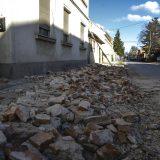 Hrvatska: Dva potresa u roku od sat vremena 10