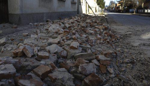 Hrvatska: Dva potresa u roku od sat vremena 6