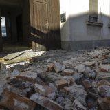 Još jedan potres u Hrvatskoj, osetio se u Petrinji i Sisku 11