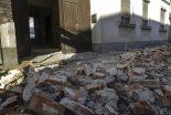 Snažan zemljotres u Hrvatskoj, ima žrtava, podrhtavanje se osetilo i u Srbiji (VIDEO) 8