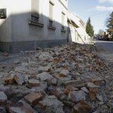 Na području Petrinje, Gline i Siska do sada prijavljeno oko 45.000 oštećenih objekata 10