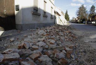 Snažan zemljotres u Hrvatskoj, ima žrtava, podrhtavanje se osetilo i u Srbiji (VIDEO) 12