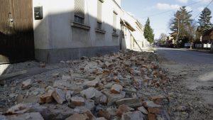 Na području Petrinje, Gline i Siska do sada prijavljeno oko 45.000 oštećenih objekata 5