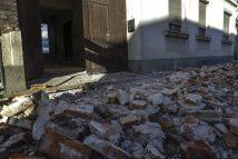 Snažan zemljotres u Hrvatskoj, ima žrtava, podrhtavanje se osetilo i u Srbiji (VIDEO) 13