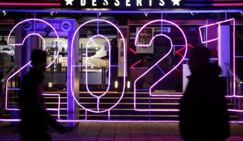Koje će zemlje sveta doček Nove godine prespavati? 4