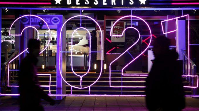 Koje će zemlje sveta doček Nove godine prespavati? 1