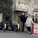 NDBGD: Beograd Zelena prestonica laži opasnih po zdravlje 12