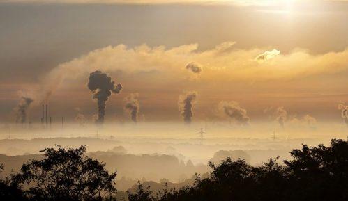 Zavod za javno zdravlje: Povećano zagađenje vazduha u Čačku 15