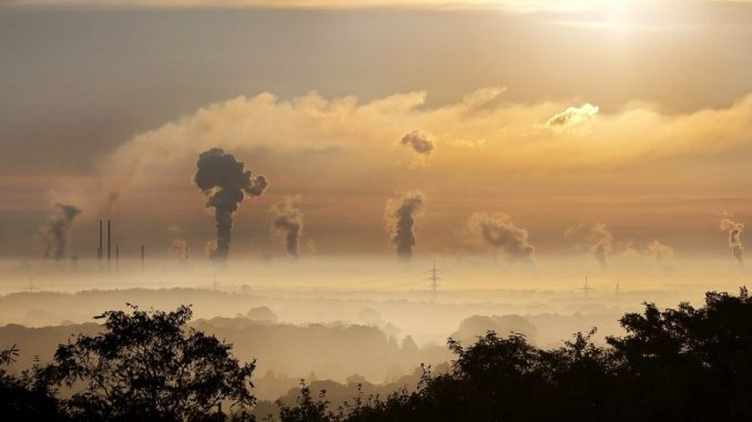 Dostizanje ugljenične neutralnosti biće nova Svemirska trka 5